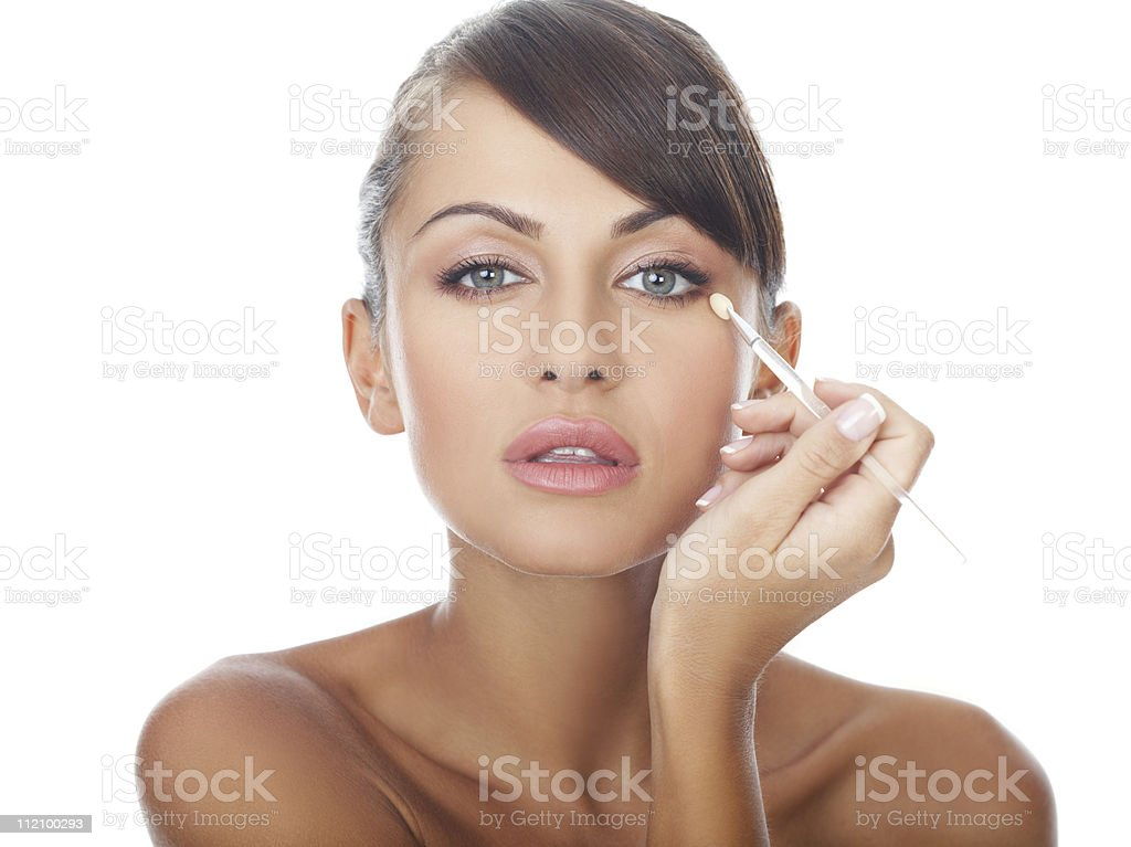 Sexy and Beauty royalty-free stock photo