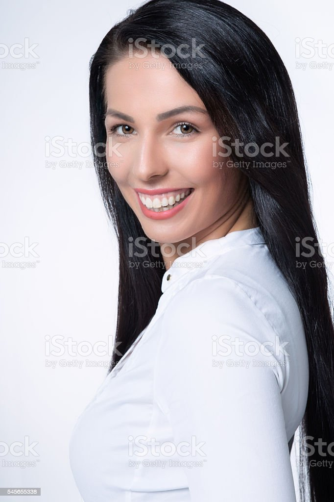 sexy application stock photo