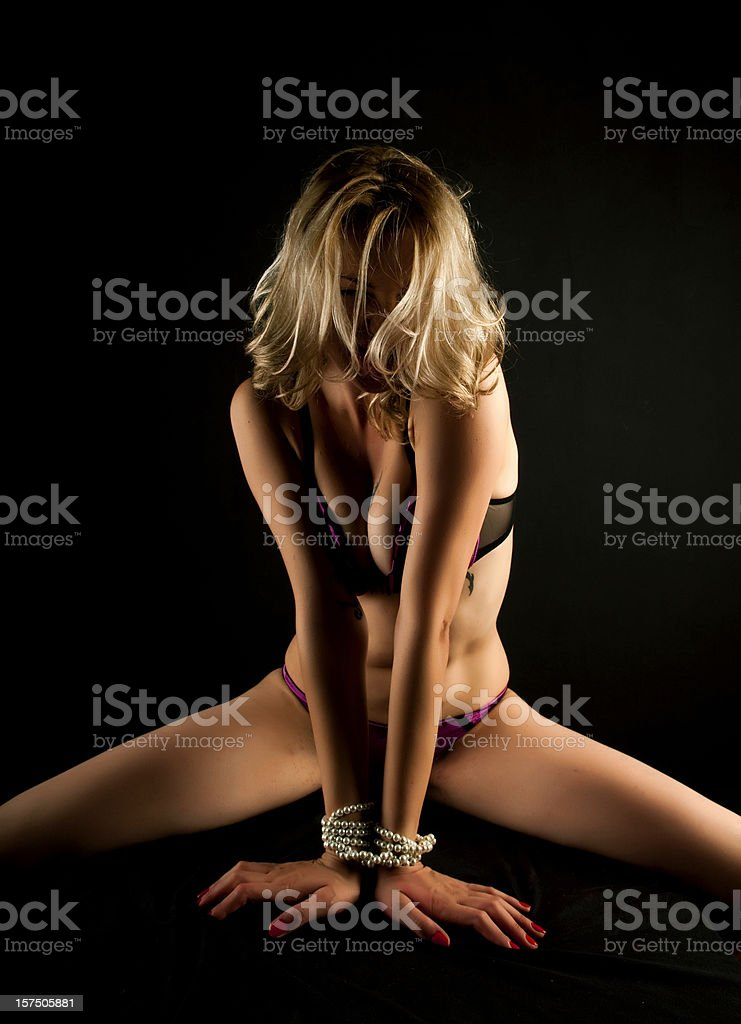 Sexy Beauty stock photo