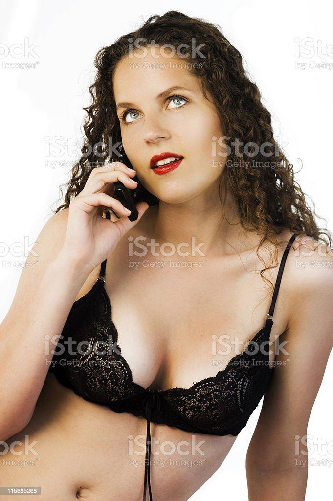 sexy stock photo