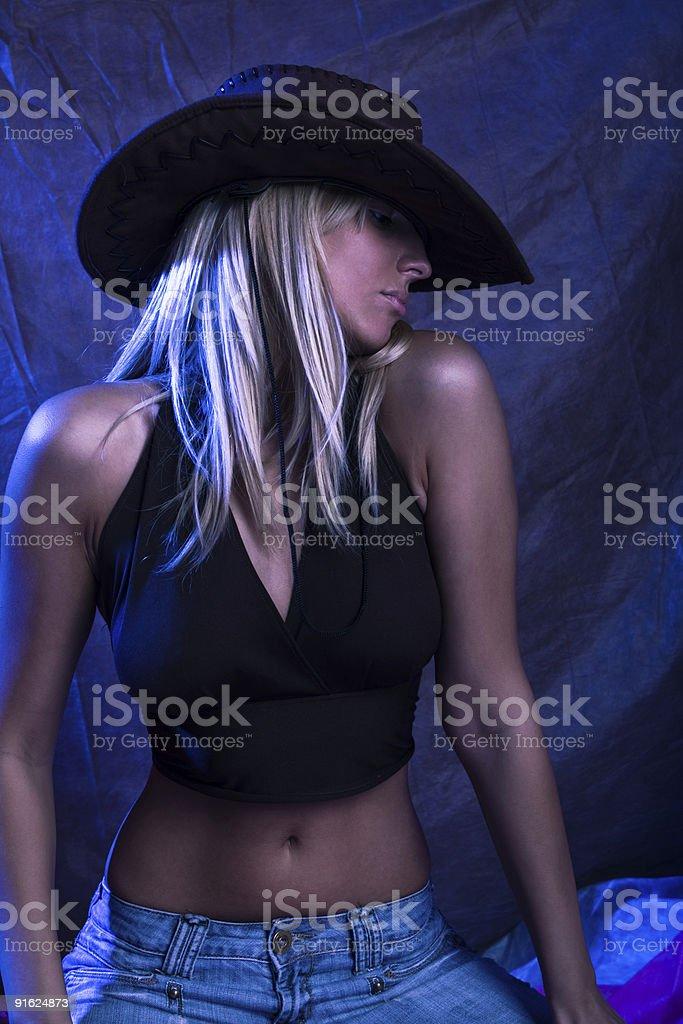 sexy royalty-free stock photo