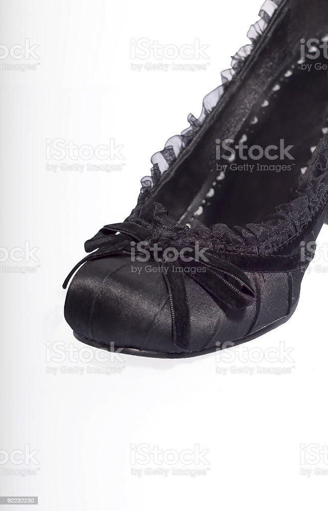 Sexy Shoe royalty-free stock photo