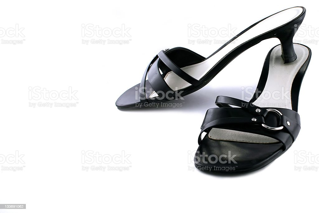 Sexy Shoes stock photo