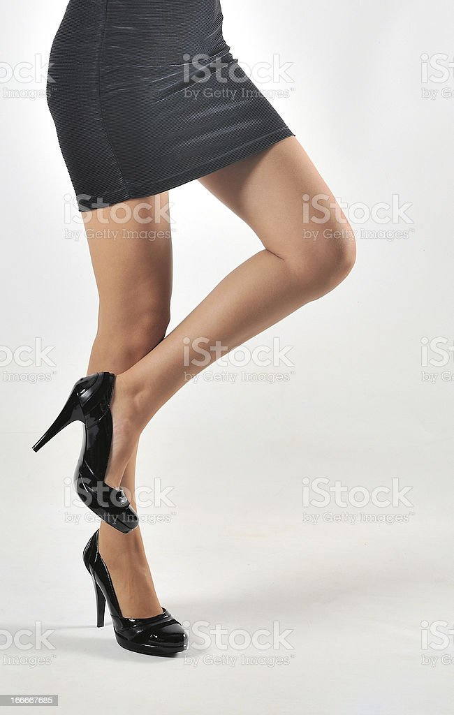 Sexy Shoes royalty-free stock photo
