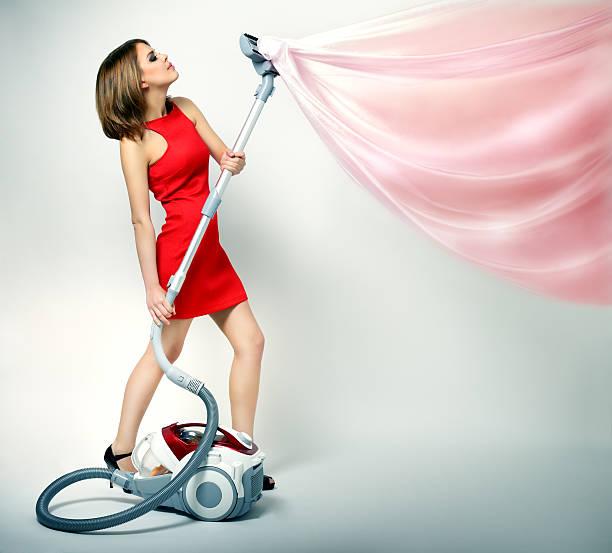 Sexy Vacuuming 96