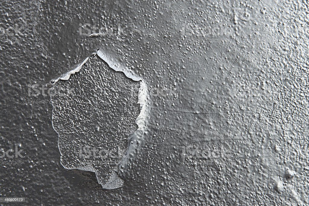 sfondo astratto argento metallico royalty-free stock photo