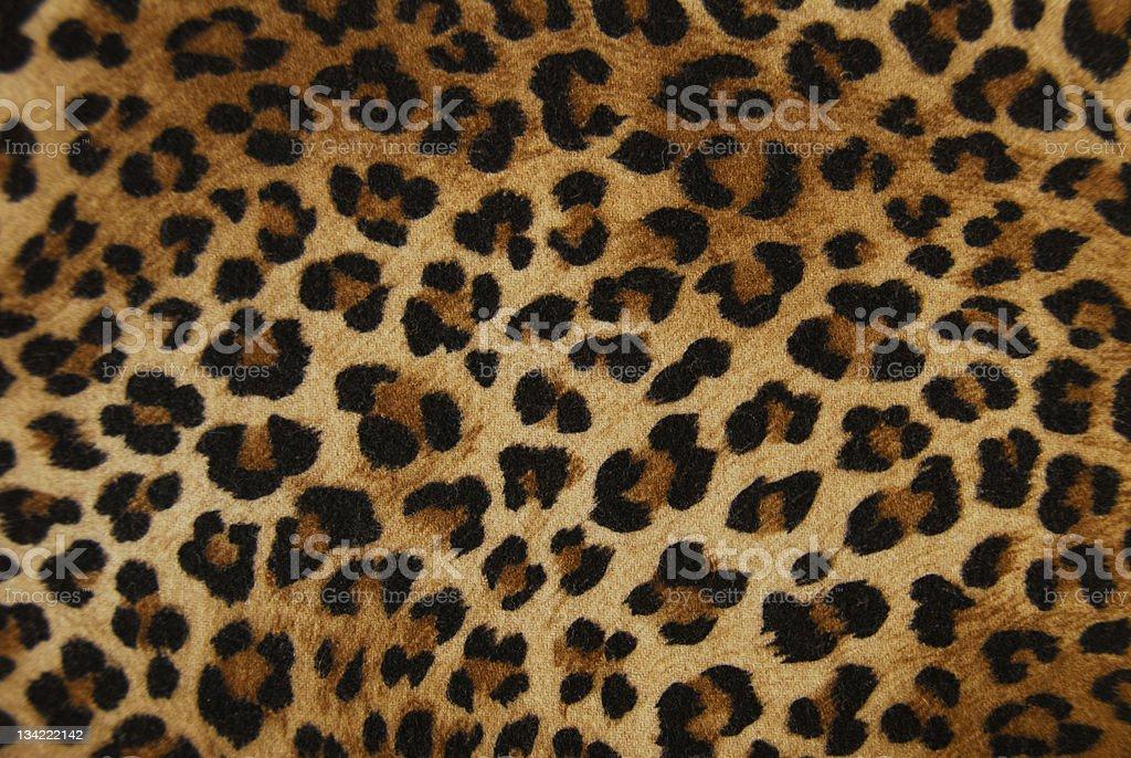 sfondo leopardo royalty-free stock photo