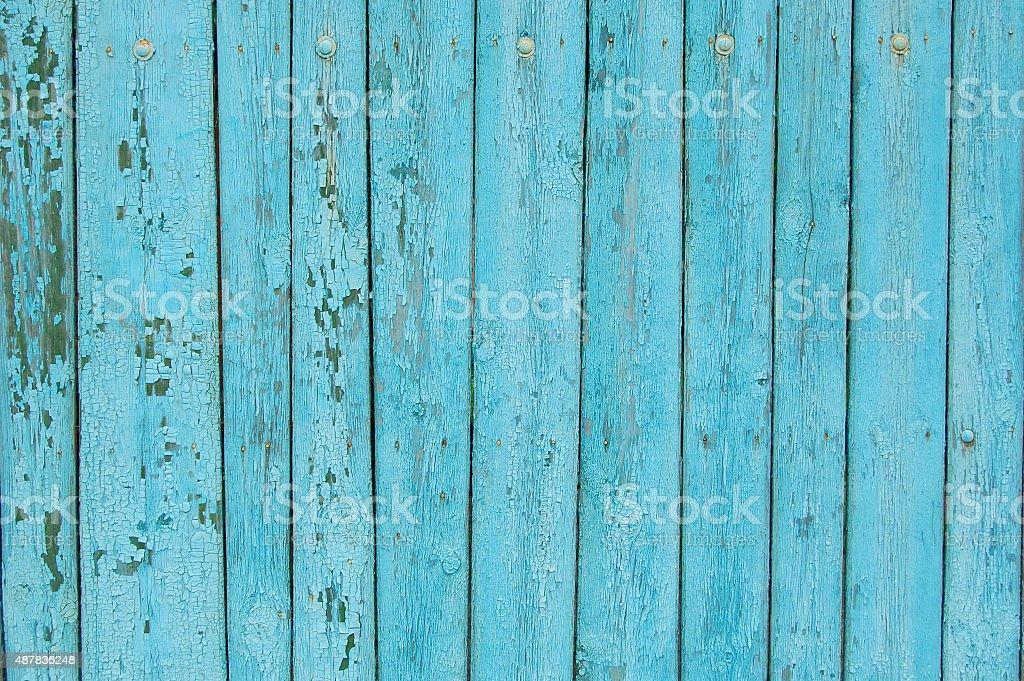 shabby wooden planks stock photo