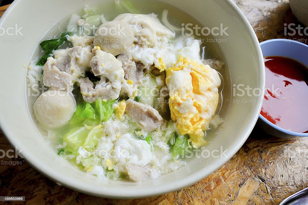 Shabu Shabu stock photo