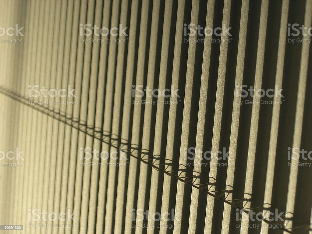 shade and light royalty-free stock photo