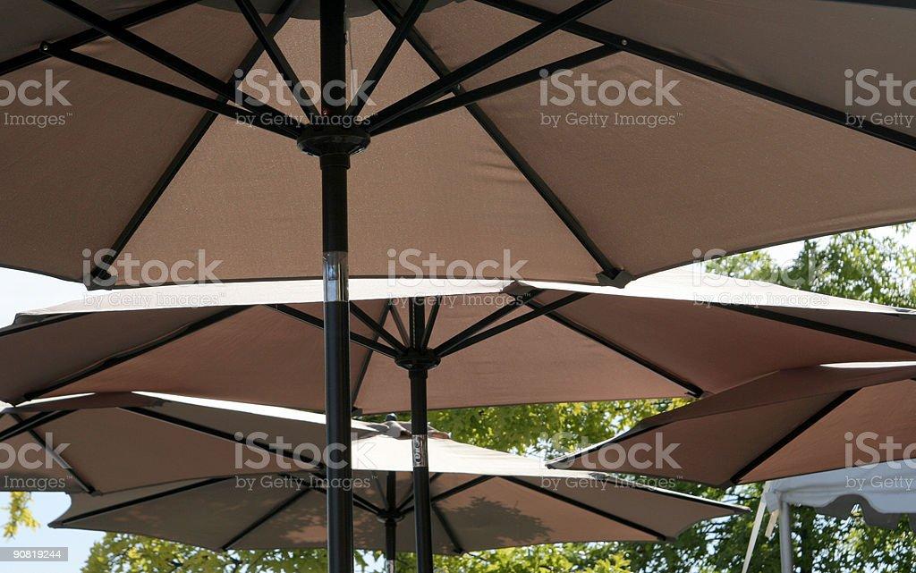 shade royalty-free stock photo