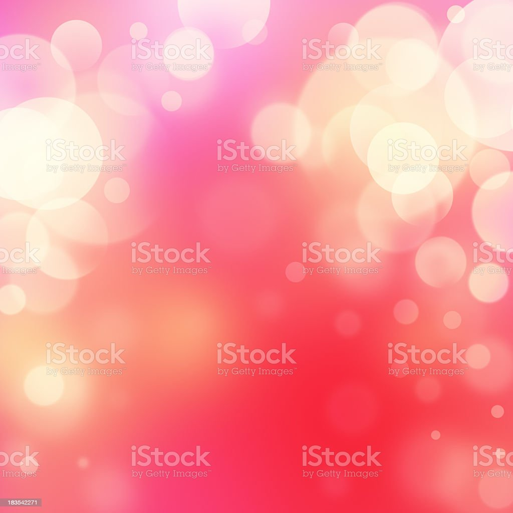 Shades of red abstract background stock photo