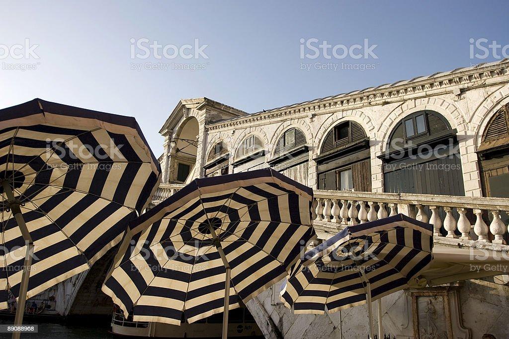 Shades of Rialto royalty-free stock photo