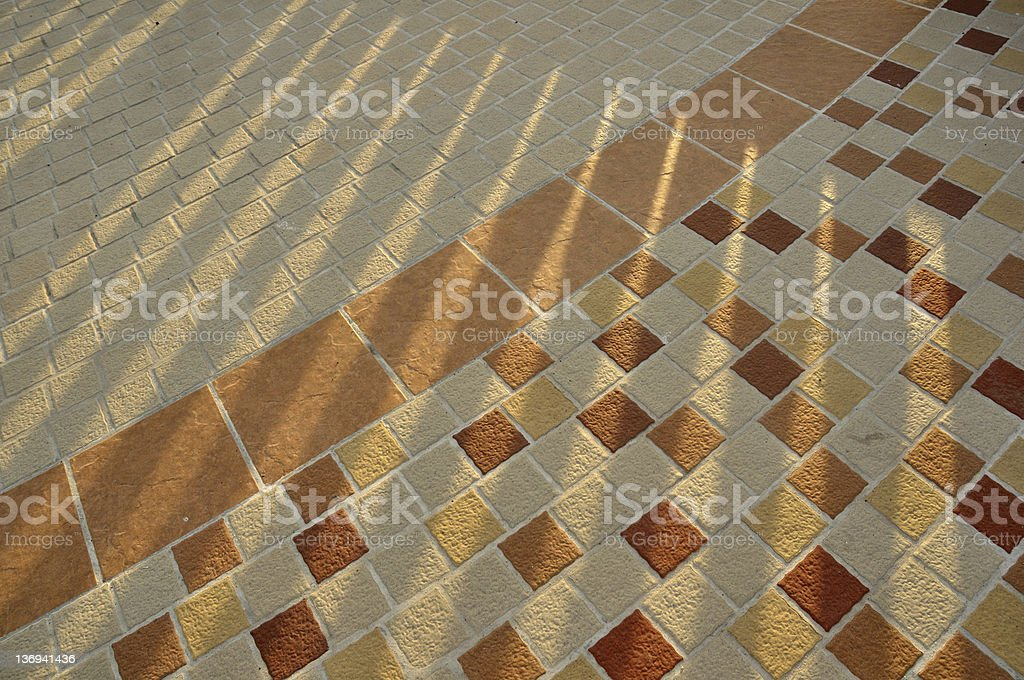 Shadow effects background royalty-free stock photo
