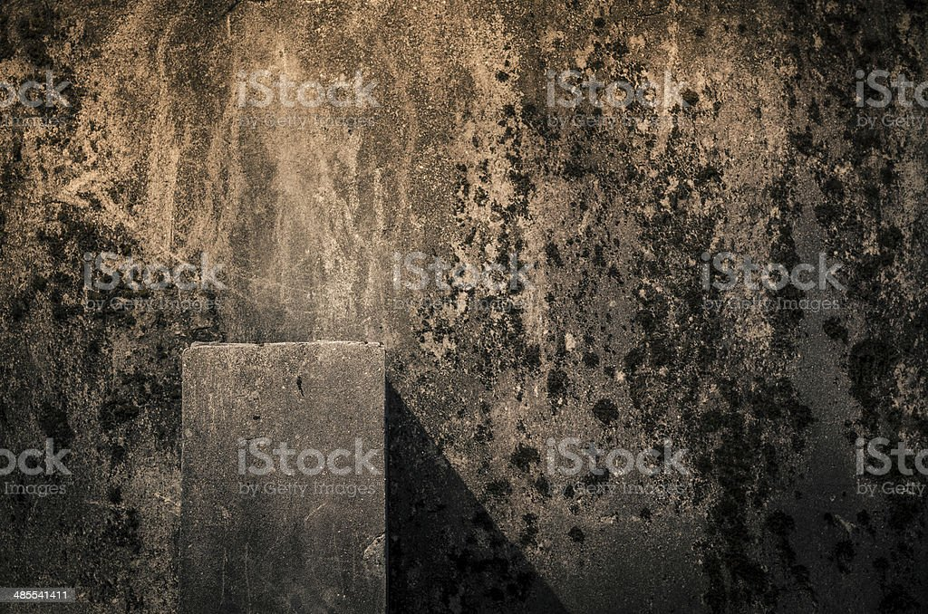 Shadow Fall stock photo
