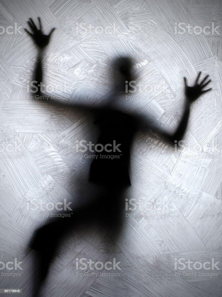 shadow royalty-free stock photo