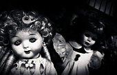 Shadowed Dolls