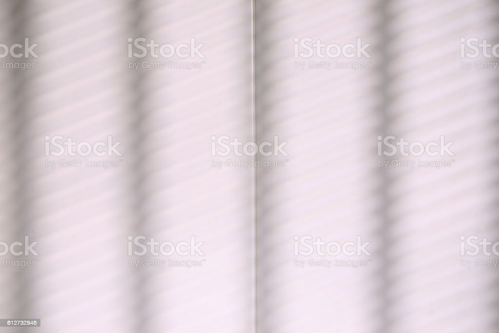Shadowed wall background stock photo