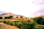 Shahbulag fortress, Azerbaijan (Nagorno-Karabakh)