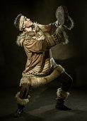 Shaman Dancer