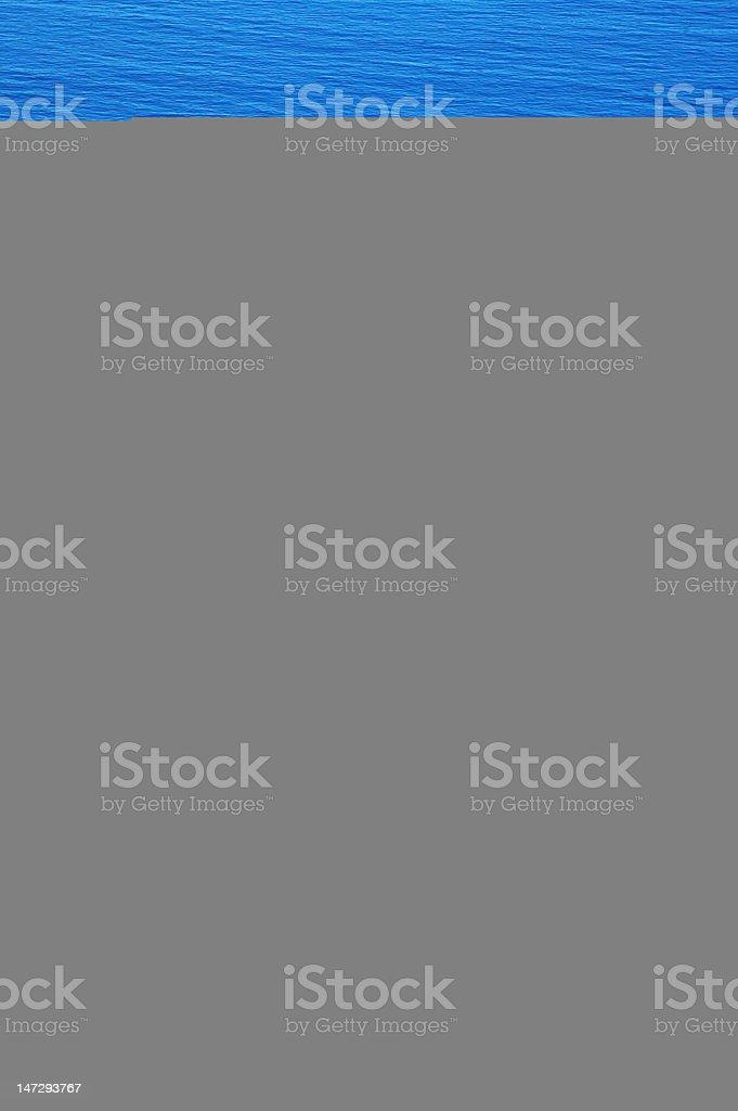 Shaped rocks stock photo