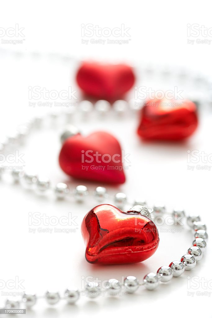 Share the gift of love this season royalty-free stock photo