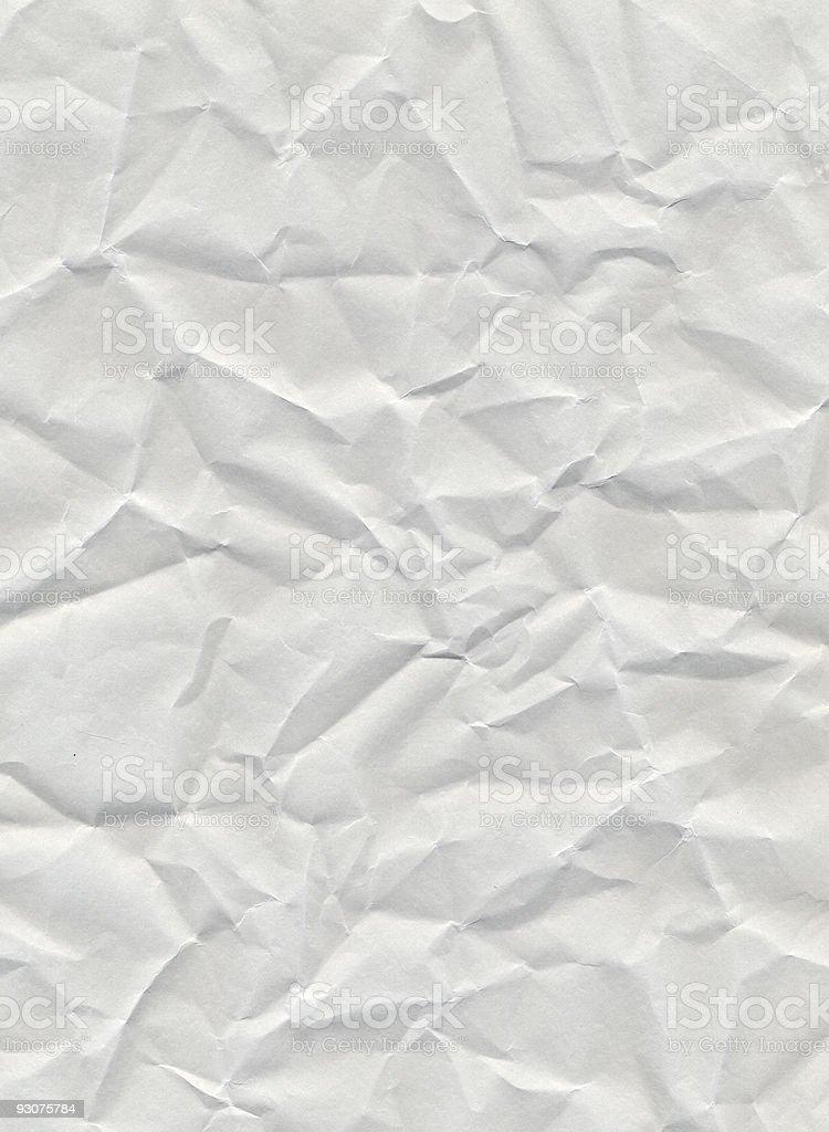 foglio di carta stock photo