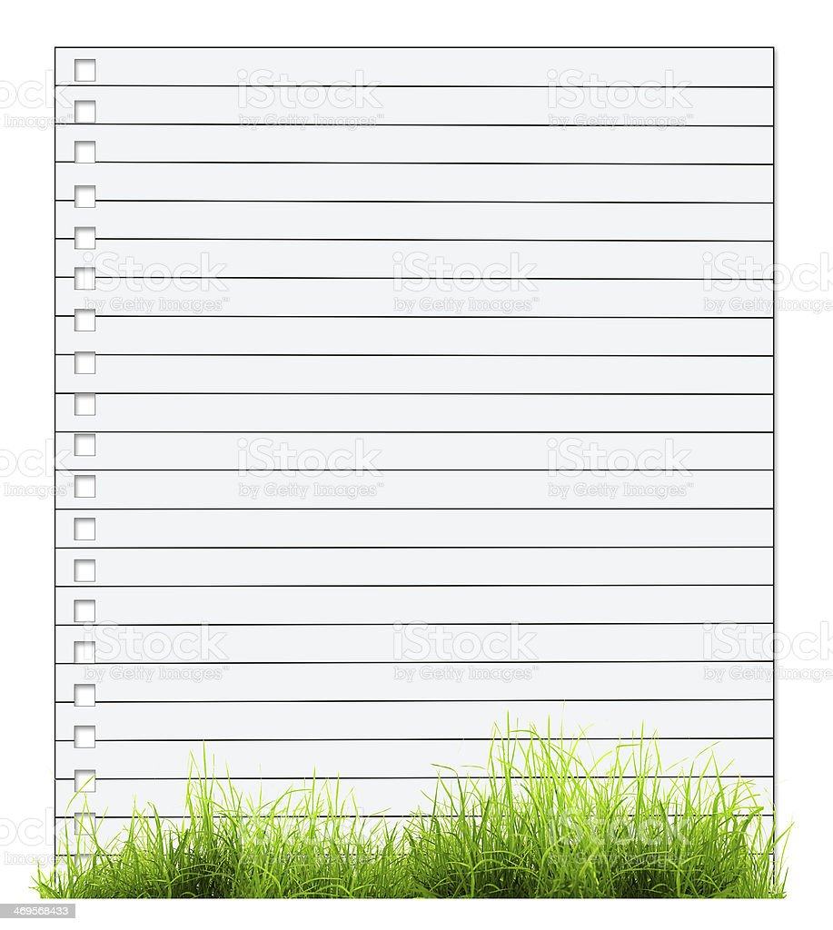 sheet royalty-free stock photo