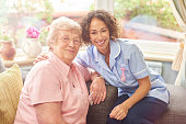 she's more than just a carer