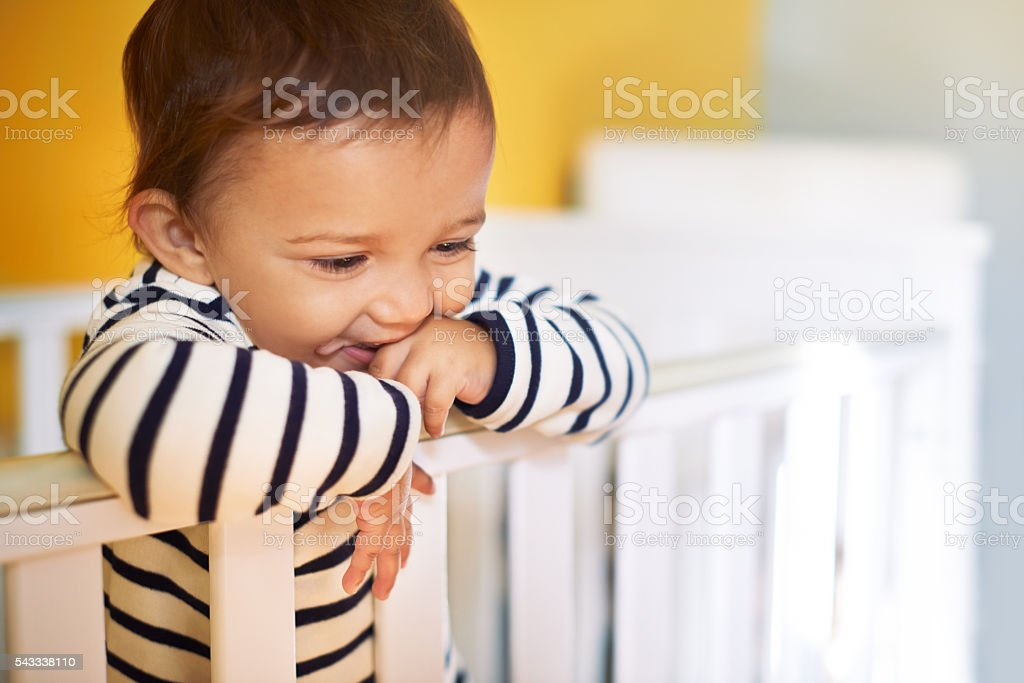 She's simply too sweet! stock photo
