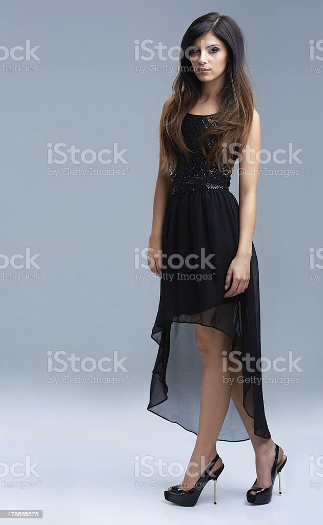 shes the model every designer dreams of stock photo 478685575 | istock