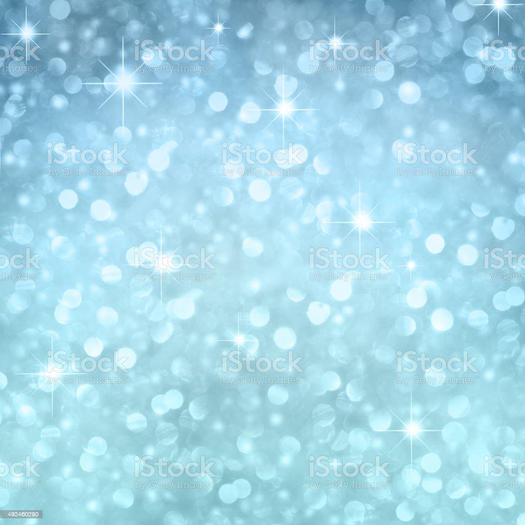 Shimmering background stock photo