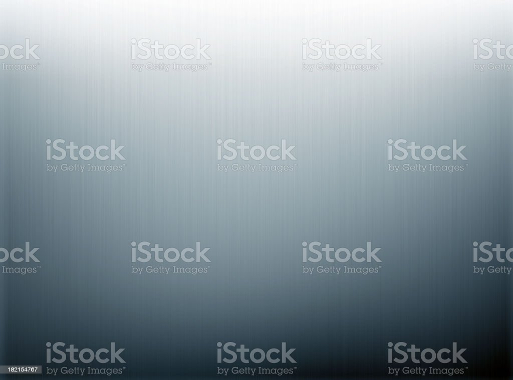 shiny metal royalty-free stock photo