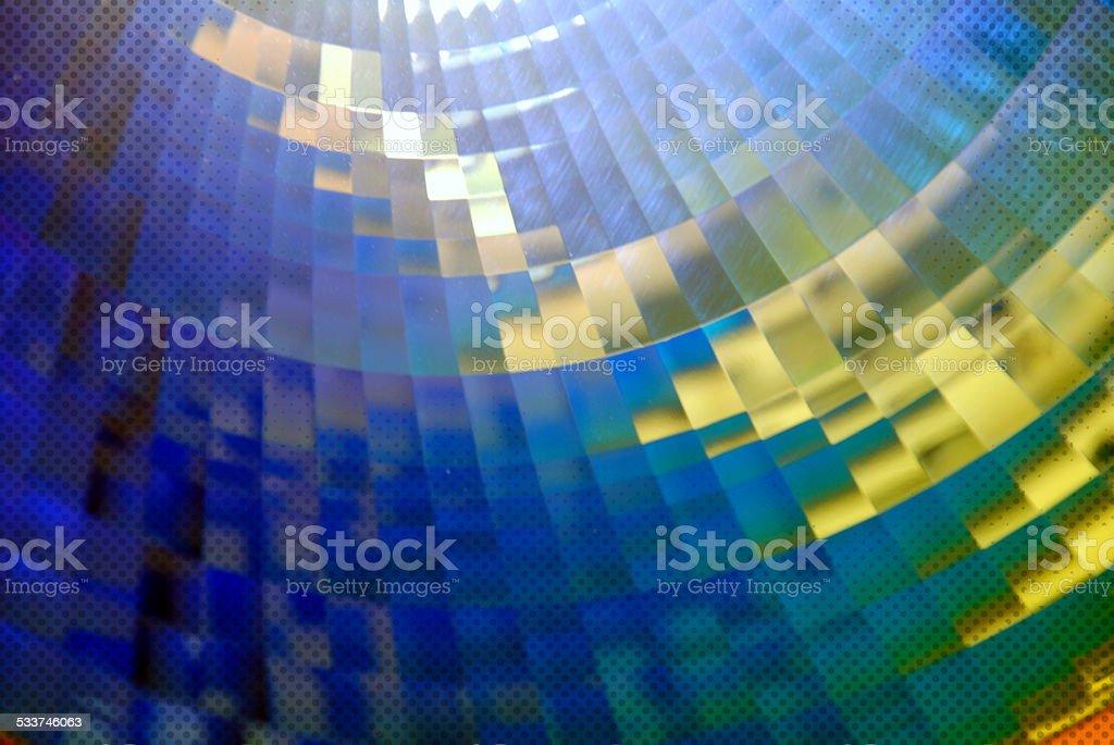 Shiny stock photo