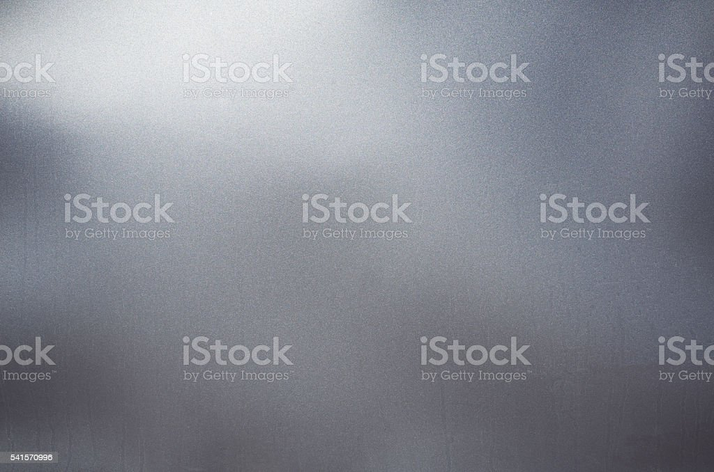 Shiny silver black gray sheet grunge old wall texture background stock photo