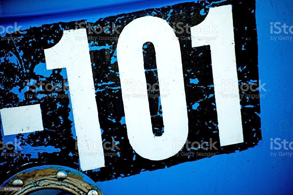 ship number 36 stock photo