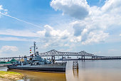 ship USS Kidd serves as museum in Baton Rouge