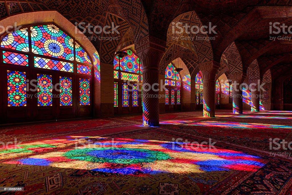 Shiraz, Iran - Septemder 22, 2016 stock photo