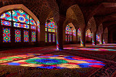 Shiraz, Iran - Septemder 22, 2016