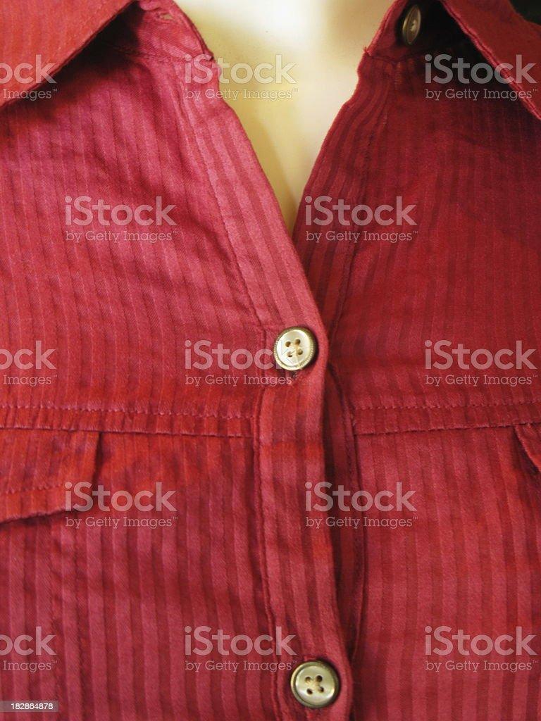 Shirt Blouse Fashion royalty-free stock photo