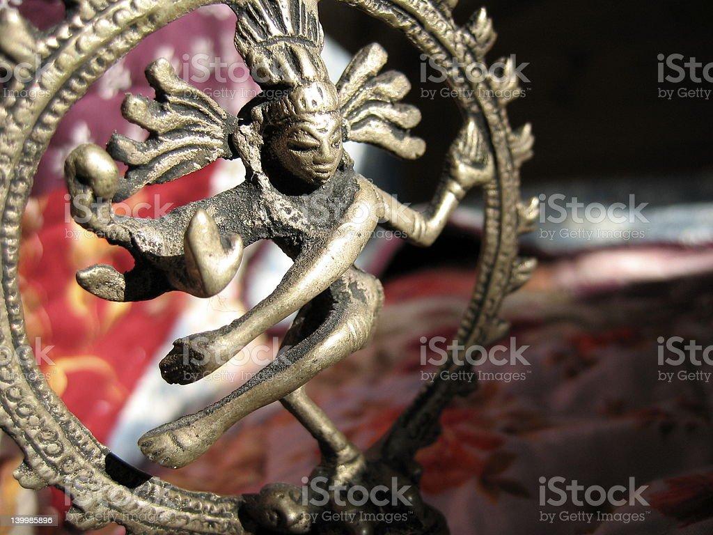 Shiva stock photo