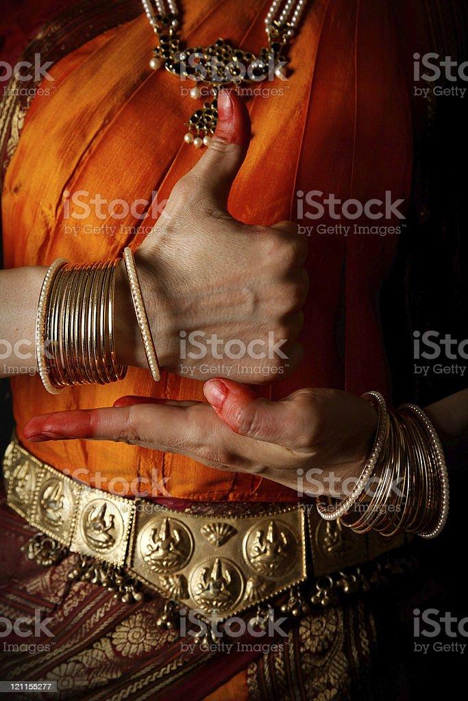 Shiva-Lingam royalty-free stock photo