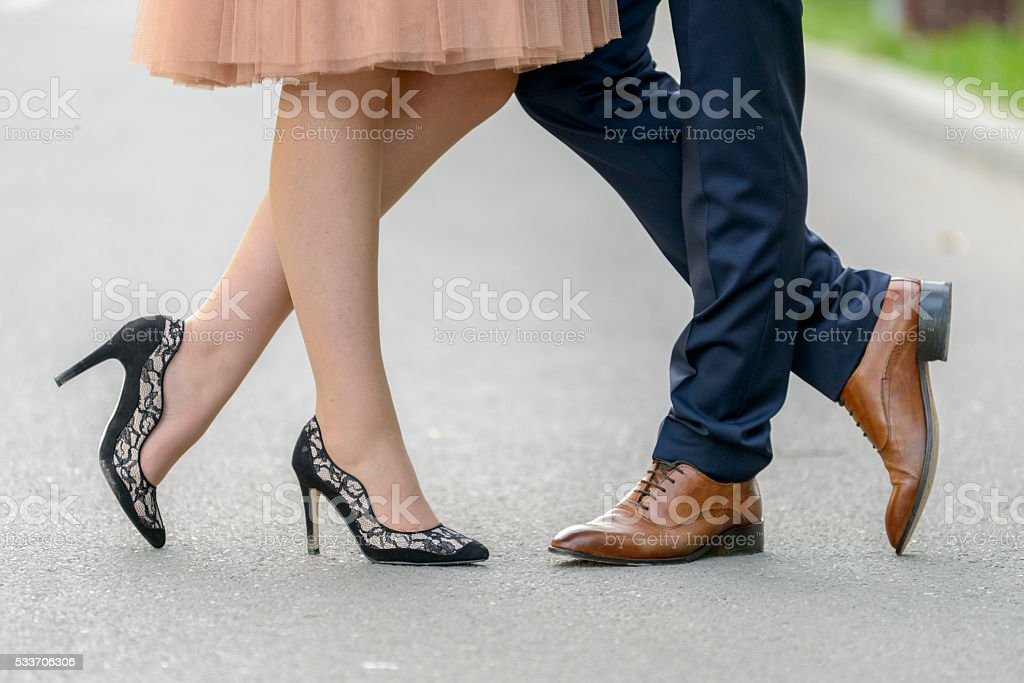 Shooes royalty-free stock photo