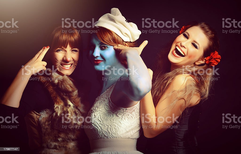 shoot yourself stock photo