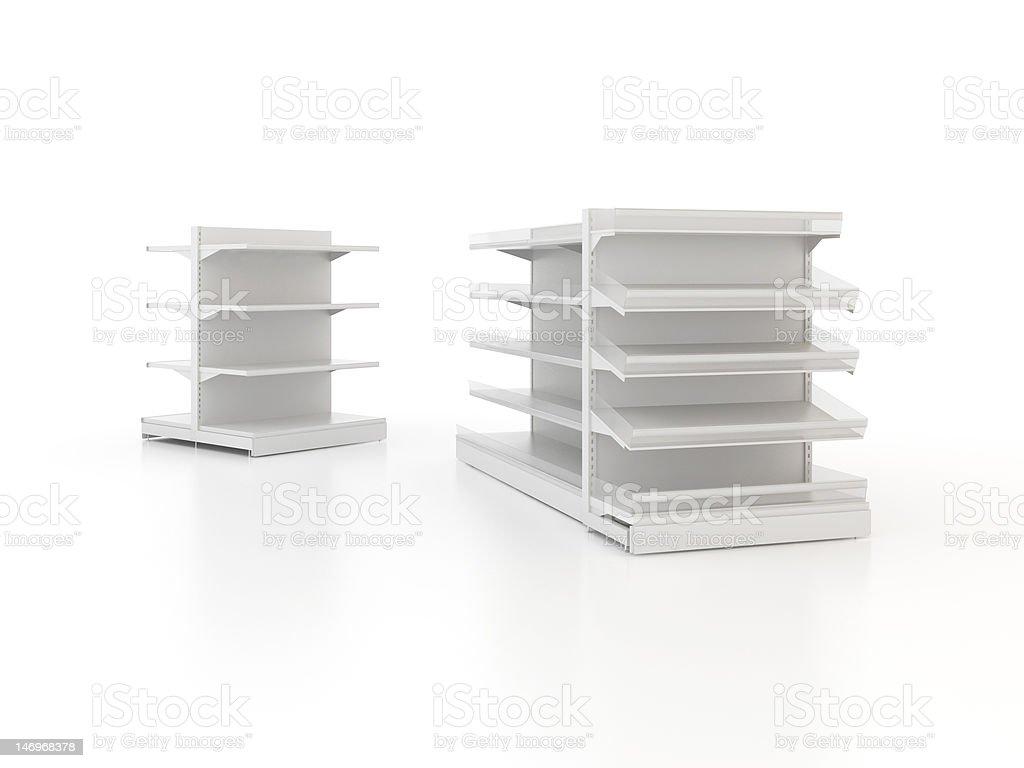 shop equipment isolated stock photo
