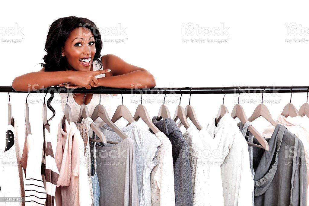 Shopping concept. stock photo
