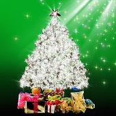 shopping holiday celebration