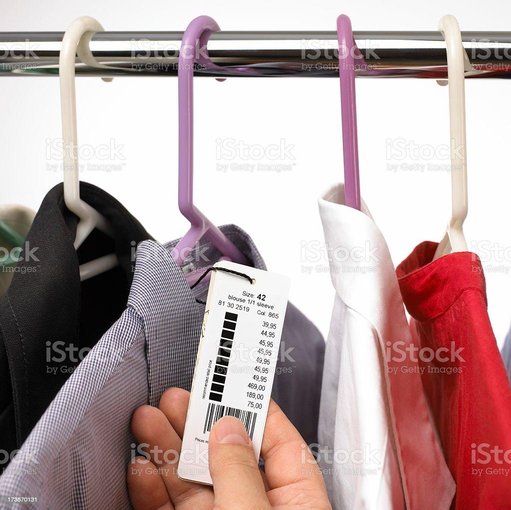 Shopping stock photo