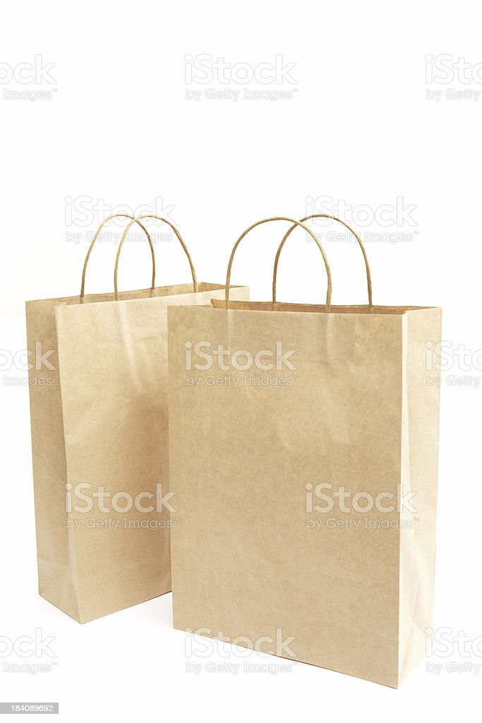 Shopping Trip royalty-free stock photo