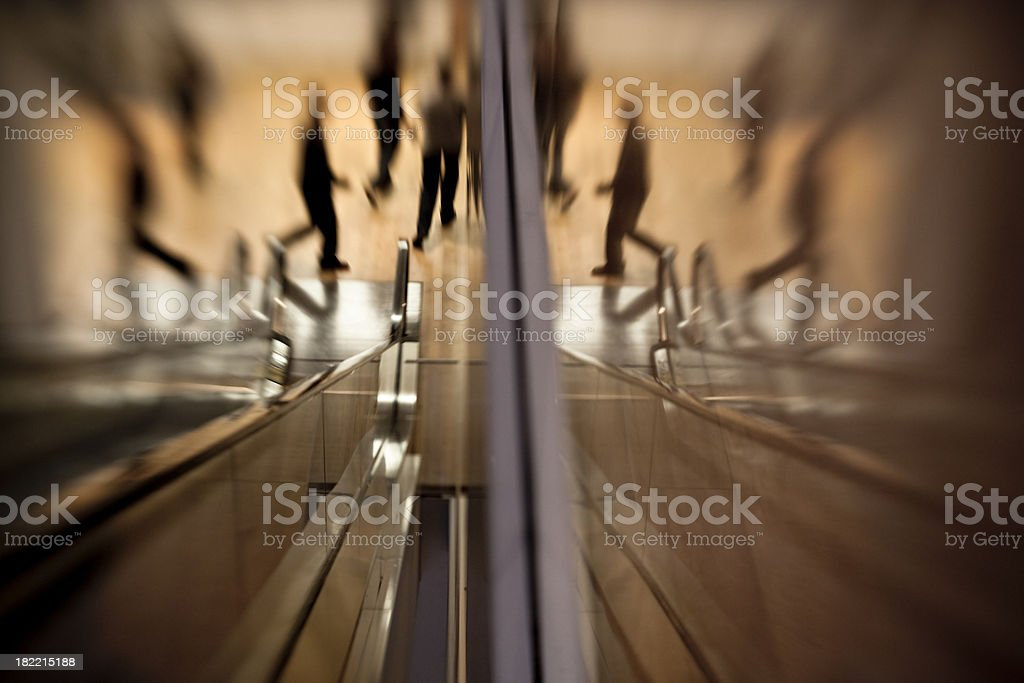 Shoppong mall royalty-free stock photo